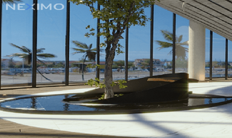 Foto de departamento en venta en puerto cancún 66, zona hotelera, benito juárez, quintana roo, 20397481 No. 01
