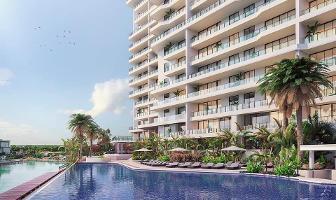 Foto de departamento en venta en puerto cancún, cancún , cancún centro, benito juárez, quintana roo, 0 No. 01