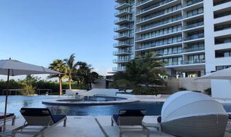 Foto de departamento en venta en puerto cancun , cancún centro, benito juárez, quintana roo, 14272069 No. 01