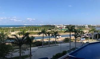 Foto de departamento en renta en puerto cancún , cancún centro, benito juárez, quintana roo, 0 No. 01
