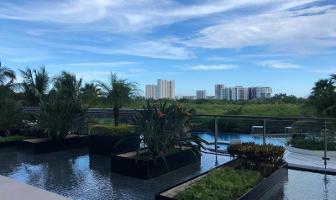 Foto de departamento en venta en puerto cancún -, cancún (internacional de cancún), benito juárez, quintana roo, 12924405 No. 02