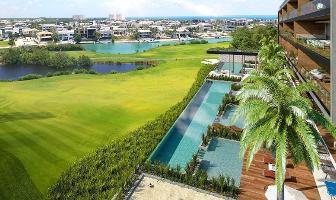 Foto de departamento en venta en puerto cancun , juárez, benito juárez, quintana roo, 10770446 No. 01