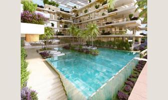 Foto de departamento en venta en puerto cancun , juárez, benito juárez, quintana roo, 13994154 No. 01
