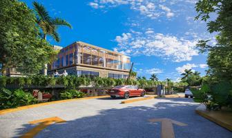 Foto de oficina en venta en puerto cancun , juárez, benito juárez, quintana roo, 15110680 No. 01
