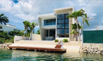 Foto de casa en venta en puerto cancún zona canales 117, zona hotelera, benito juárez, quintana roo, 21378843 No. 01