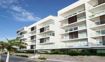 Foto de departamento en venta en puerto cancún , zona hotelera, benito juárez, quintana roo, 11580009 No. 01