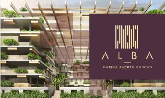 Foto de departamento en venta en puerto cancún , zona hotelera, benito juárez, quintana roo, 0 No. 01