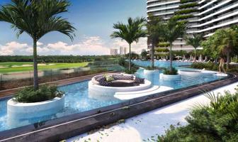 Foto de departamento en venta en puerto cancun , zona hotelera, benito juárez, quintana roo, 13994194 No. 01