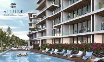 Foto de departamento en venta en puerto cancun , zona hotelera, benito juárez, quintana roo, 14100035 No. 01