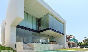 Foto de casa en venta en puerto cancun , zona hotelera, benito juárez, quintana roo, 14157221 No. 01