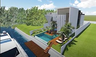 Foto de casa en venta en puerto cancun , zona hotelera, benito juárez, quintana roo, 14415334 No. 02