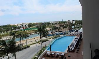 Foto de departamento en venta en puerto cancun , zona hotelera, benito juárez, quintana roo, 6937333 No. 01