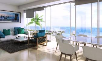 Foto de departamento en venta en puerto cancun zona hotelera t1-c4-203 , supermanzana 5 centro, benito juárez, quintana roo, 0 No. 01
