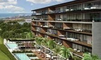 Foto de departamento en venta en puerto de acapulco , zona hotelera, benito juárez, quintana roo, 0 No. 01