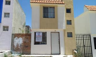 Foto de casa en venta en puerto juarez 114, el puertecito, aguascalientes, aguascalientes, 6419811 No. 01