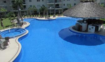 Foto de departamento en renta en  , puerto marqués, acapulco de juárez, guerrero, 2524725 No. 01