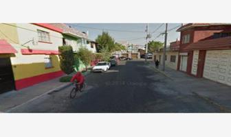 Foto de casa en venta en puerto matamoros 0, ampliación casas alemán, gustavo a. madero, df / cdmx, 12014102 No. 01