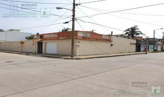 Foto de casa en venta en  , puerto méxico, coatzacoalcos, veracruz de ignacio de la llave, 10317029 No. 01