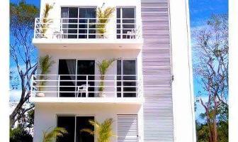 Foto de edificio en venta en  , puerto morelos, benito juárez, quintana roo, 10612057 No. 01