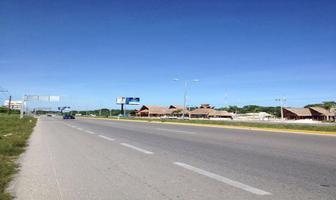 Foto de terreno habitacional en venta en  , puerto morelos, benito juárez, quintana roo, 11273907 No. 01