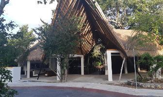 Foto de terreno habitacional en venta en  , puerto morelos, benito juárez, quintana roo, 12450262 No. 01