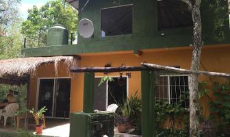 Foto de casa en venta en  , puerto morelos, benito juárez, quintana roo, 4561300 No. 01