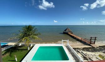 Foto de casa en venta en  , puerto morelos, puerto morelos, quintana roo, 18578103 No. 01