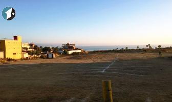 Foto de terreno habitacional en venta en  , puerto nuevo, playas de rosarito, baja california, 8265626 No. 01