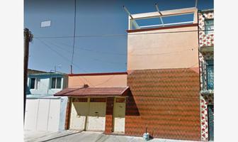 Foto de casa en venta en puerto progreso 124, ampliación casas alemán, gustavo a. madero, df / cdmx, 18005277 No. 01