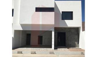 Foto de casa en venta en puerto varas , valle escondido, chihuahua, chihuahua, 13970804 No. 01