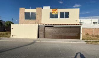 Foto de casa en venta en  , puesta del sol, aguascalientes, aguascalientes, 18142653 No. 01