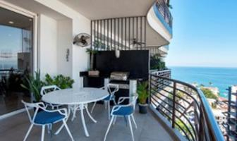 Foto de casa en condominio en venta en púlpito 160-sbarjuniors, amapas, puerto vallarta, jalisco, 12292593 No. 01