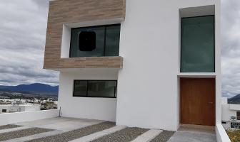 Foto de casa en condominio en venta en punta arenas, grand juriquilla , real de juriquilla, querétaro, querétaro, 6164451 No. 01