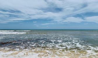 Foto de terreno habitacional en venta en punta brava 0, puerto morelos, puerto morelos, quintana roo, 16702237 No. 01