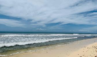 Foto de terreno habitacional en venta en punta brava , puerto morelos, puerto morelos, quintana roo, 16696298 No. 01