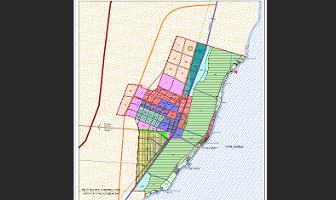 Foto de terreno comercial en venta en punta caracol 13, puerto morelos, benito juárez, quintana roo, 3760251 No. 01