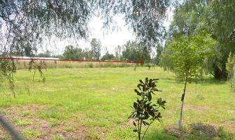Foto de terreno habitacional en venta en  , punta de obrajuelo, apaseo el grande, guanajuato, 5882988 No. 01
