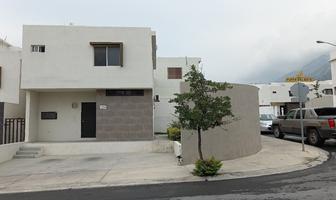 Foto de casa en renta en punta del este , villas del mirador, santa catarina, nuevo león, 21724652 No. 01