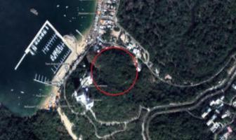 Foto de terreno habitacional en venta en punta diamante 13, playa diamante, acapulco de juárez, guerrero, 8227655 No. 01