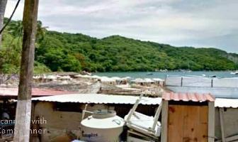 Foto de terreno habitacional en venta en punta diamante , puerto marqués, acapulco de juárez, guerrero, 11001128 No. 01