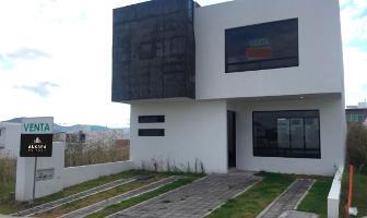 Foto de casa en venta en  , nuevo juriquilla, querétaro, querétaro, 10973321 No. 01
