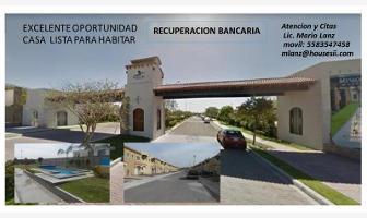 Foto de casa en venta en punta norte 340, el sol, querétaro, querétaro, 11488074 No. 01