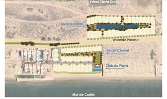 Foto de terreno habitacional en venta en punta península kino , bahía de kino centro, hermosillo, sonora, 0 No. 01