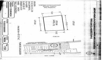 Foto de terreno habitacional en venta en  , punta sam, benito juárez, quintana roo, 0 No. 01