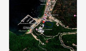 Foto de terreno habitacional en venta en punto diamante , real diamante, acapulco de juárez, guerrero, 16051167 No. 01