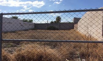 Foto de terreno habitacional en venta en quebec , san isidro, torreón, coahuila de zaragoza, 6443214 No. 01