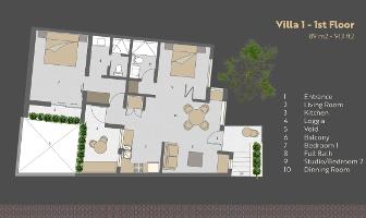 Foto de casa en venta en quebrada , san miguel de allende centro, san miguel de allende, guanajuato, 6195957 No. 01