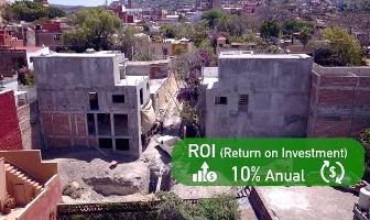 Foto de casa en venta en quebrada , san miguel de allende centro, san miguel de allende, guanajuato, 6196298 No. 01