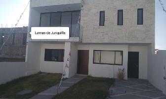 Foto de casa en venta en  , querétaro, querétaro, querétaro, 12311547 No. 01