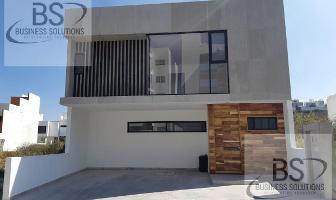 Foto de casa en venta en  , querétaro, querétaro, querétaro, 17800767 No. 01
